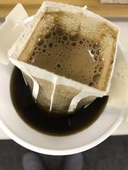 コーヒータイム③