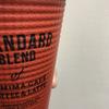 赤のスタンダード ホットコーヒー