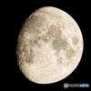 今夜も月が綺麗
