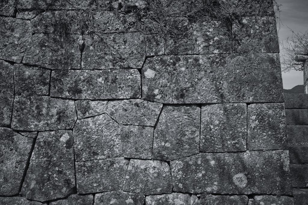 Kumano's Monochrome