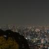 何故夜景写真で色温度を上げるのか?