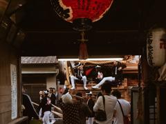 spirit of Kishiwada_Danjiri Photos_vol.3