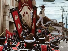 spirit of Kishiwada_Danjiri Photos_vol.1
