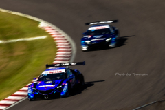 2020 SuperGT 6th at Suzuka #3