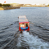 ハマの水陸両用観光バス~2