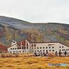 ホテル立山全景