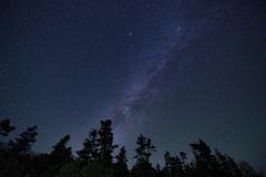 満天の星屑