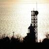 在りし日の灯台