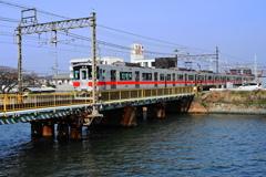 電車な風景