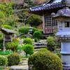寺境内な風景