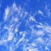 雲の名は・・