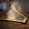 草津温泉の湯もみガールズクライマックス