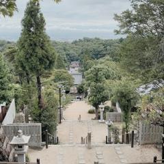西宮 神呪寺