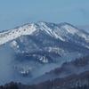 日尊の倉山