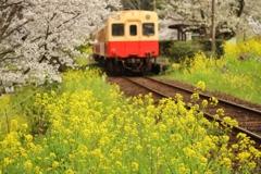 飯給駅(小湊鐵道)