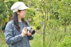 フィルムカメラ女子の一日 #3