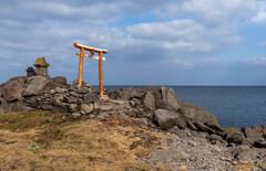 神道発祥の地 壱岐島