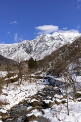 霊峰 八海山