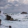 日本海の荒波3