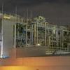 工場夜景 日油尼崎工場