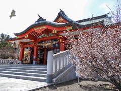 樽前山神社(4)