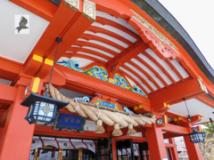樽前山神社(2)