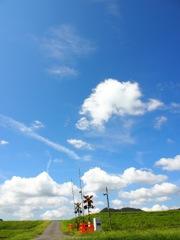 ローカル線 北条鉄道