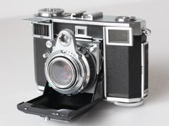 別れたカメラ達シリーズ-➆ コンテッサ-➁