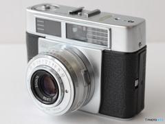 最近お別れしたカメラさんたち ツアイス・イコン テナックス・オートマチック