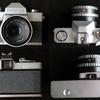 別れたカメラ達シリーズ-① PRAKTICA  L 補遺