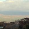 今日の富士山を田貫湖から望む-⑧