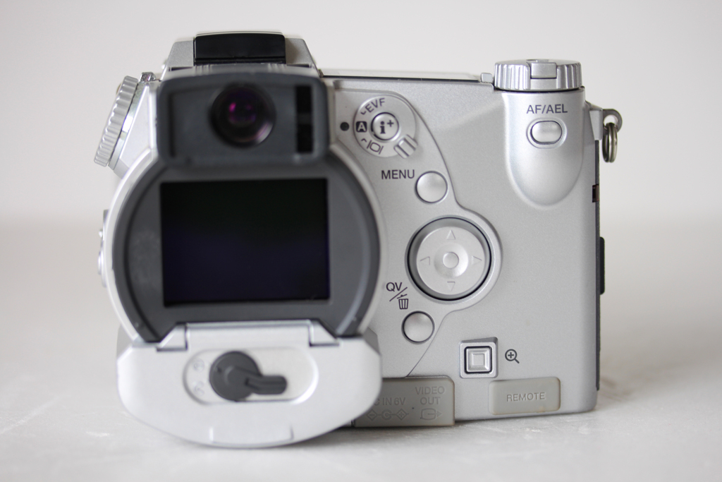 ガンダムカメラ?-➃