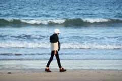 渚の人びと-➆