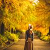 秋色の思い出