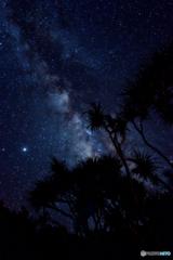 Milky Way garaxy