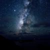 小笠原諸島の星空