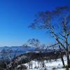 藻琴山からの屈斜路展望