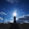太陽の灯台 冬