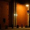 夜の散歩 3