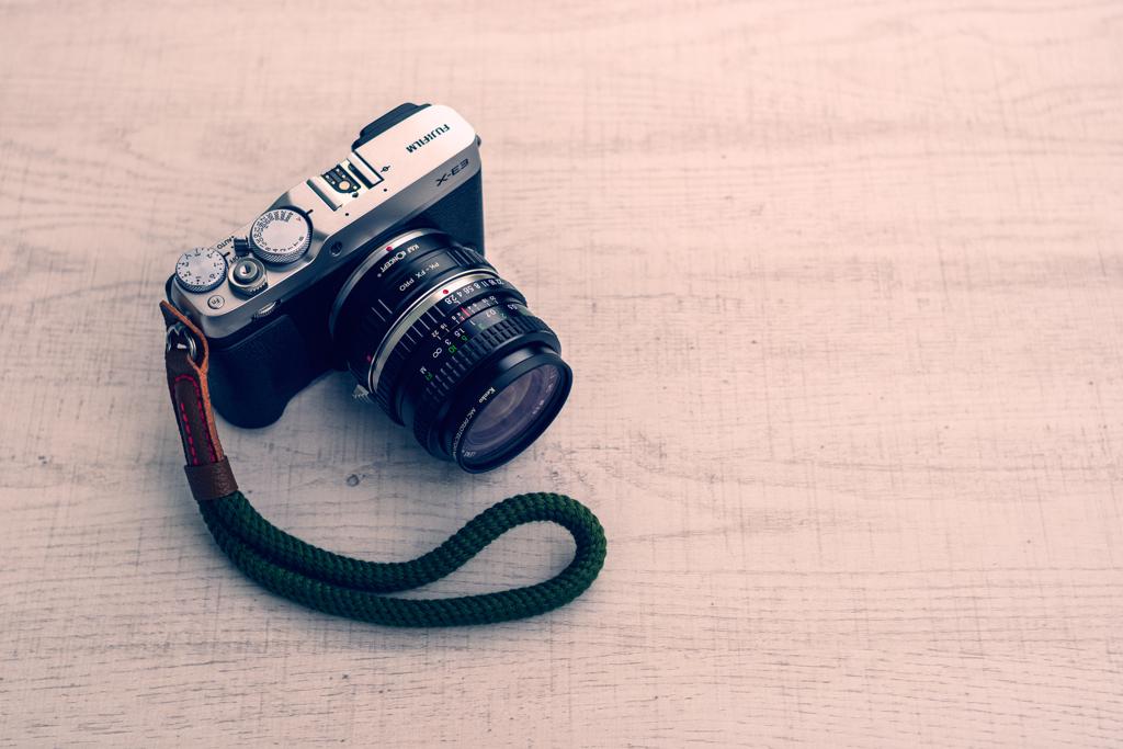 COSINA 28mm F2.8 MC