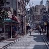 横須賀・どぶ板通り
