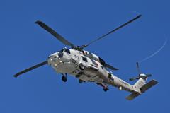 """対潜ヘリコプターSH-60J """"シーホーク"""""""