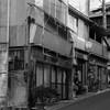 『湯坂通り』