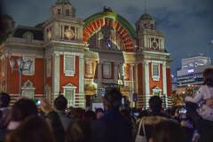 2019光のルネサンス中の島公会堂1