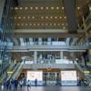 2020元旦の大阪駅2