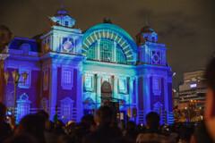 2019光のルネサンス中の島公会堂2
