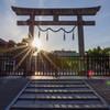 生國魂神社(いくたまさん)1