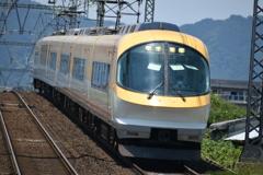 松塚駅から伊勢志摩ライナー