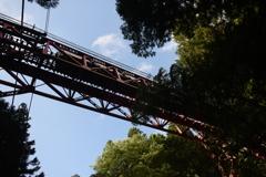 中古沢橋梁 3