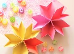 origami*★,
